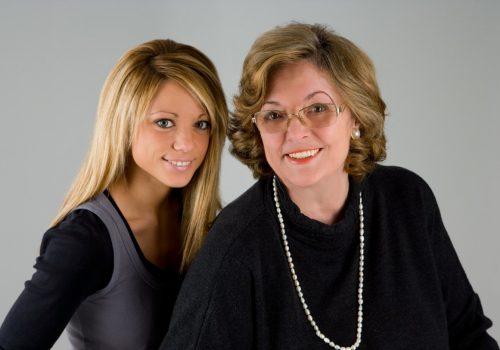 Silvia+Ingrid